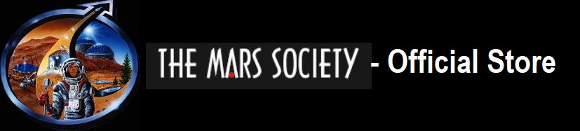 The Mars Society – Official Store